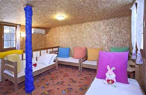Hotel Voyage Türkbükü Mini-Club - Halbinsel Bodrum, Türkei Südägäis ( Urlaub, Reisen, Lastminute-Reisen, Pauschalreisen )