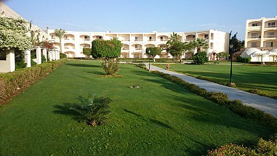 Brayka Bay Resort in Marsa Alam, Ägypten (Urlaub, Reisen, Lastminute-Reisen, Pauschalreisen)