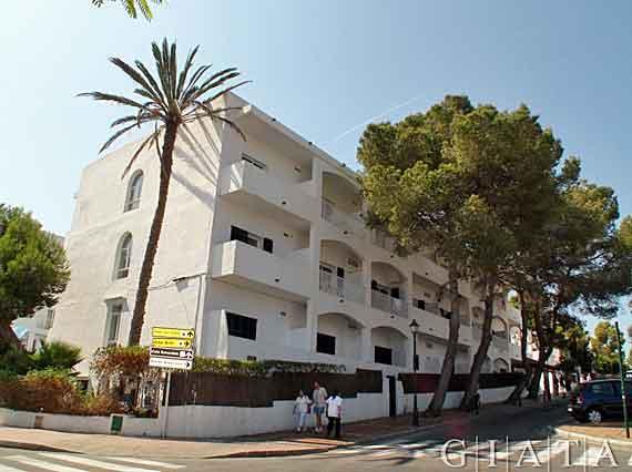 Hotel Ariel Chico  - Cala d'Or, Mallorca ( Urlaub, Reisen, Lastminute-Reisen, Pauschalreisen )