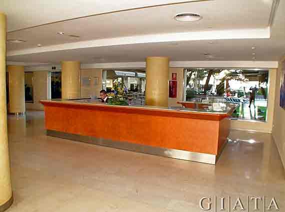 Hotel Aya - Playa de Palma, Mallorca, Spanien ( Urlaub, Reisen, Lastminute-Reisen, Pauschalreisen )