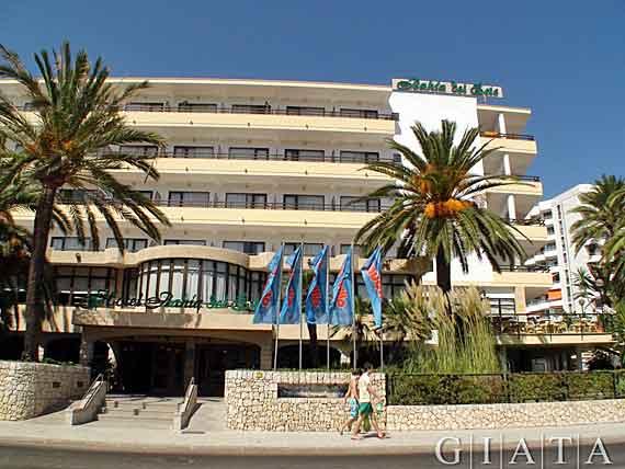 allsun Hotel Bahia del Este - Cala Millor, Mallorca ( Urlaub, Reisen, Lastminute-Reisen, Pauschalreisen )