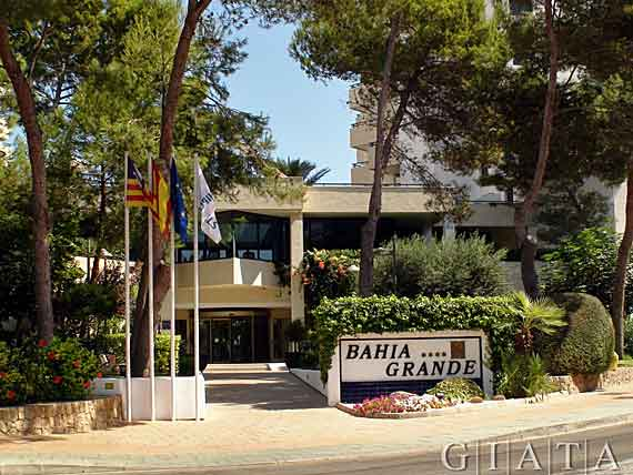 Hipotels Bahia Grande - Cala Millor, Mallorca ( Urlaub, Reisen, Lastminute-Reisen, Pauschalreisen )