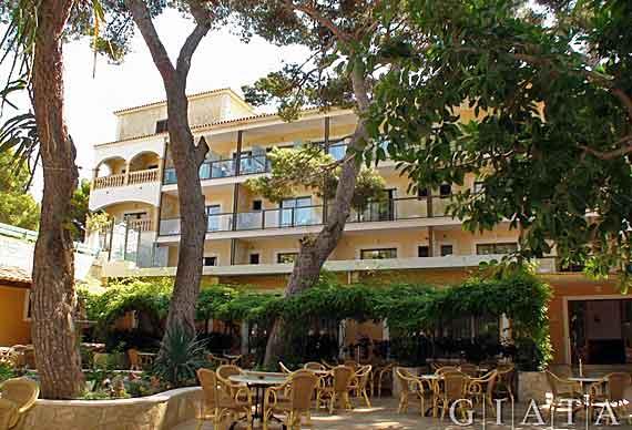 Hotel Baviera - Cala Ratjada, Mallorca ( Urlaub, Reisen, Lastminute-Reisen, Pauschalreisen )