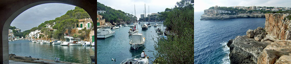 Cala Figuera, Mallorca, Balearen ( Urlaub, Reisen, Lastminute-Reisen, Pauschalreisen )