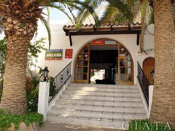 Aparthotel Cala Dor Park  - Cala d´Or, Mallorca ( Urlaub, Reisen, Lastminute-Reisen, Pauschalreisen )
