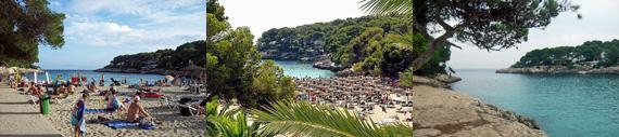 Cala d'Or, Mallorca, Balearen ( Urlaub, Reisen, Lastminute-Reisen, Pauschalreisen )