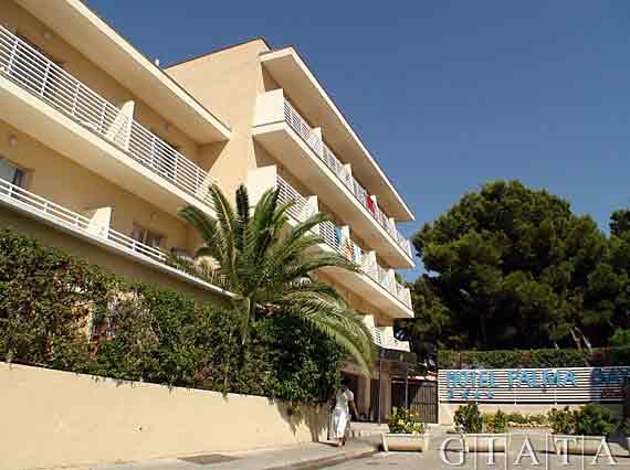 Hotel Palma Bay Club - El Arenal, Playa de Palma, Mallorca ( Urlaub, Reisen, Pauschalreisen, Last Minute Reisen )