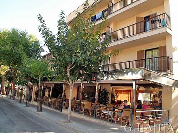Hotel Cupidor - Paguera (Peguera), Mallorca ( Urlaub, Reisen, Lastminute-Reisen, Pauschalreisen )