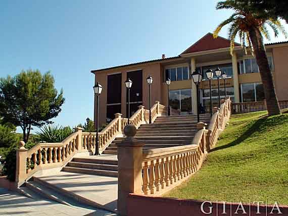Hotel Don Antonio - Paguera (Peguera), Mallorca ( Urlaub, Reisen, Lastminute-Reisen, Pauschalreisen )