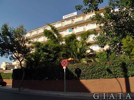 Hotel Don Jaime - Cala Millor, Mallorca ( Urlaub, Reisen, Lastminute-Reisen, Pauschalreisen )
