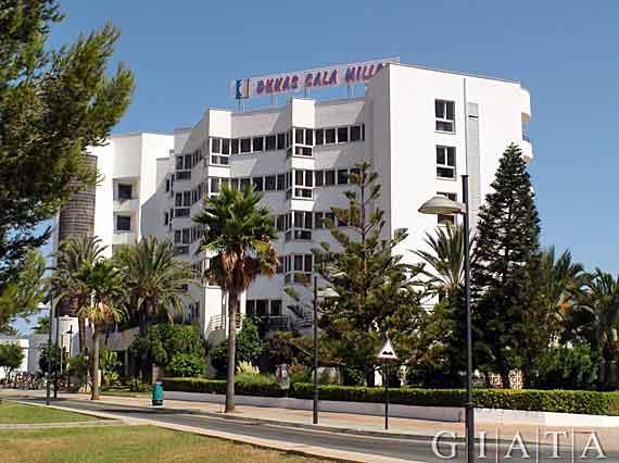 Hipotels Dunas Aparthotel - Cala Millor, Mallorca ( Urlaub, Reisen, Lastminute-Reisen, Pauschalreisen )