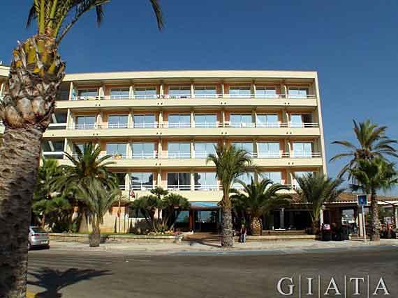 Hotel & Spa Ferrer Concord, Ca'n Picafort, Mallorca ( Urlaub, Reisen, Lastminute-Reisen, Pauschalreisen )