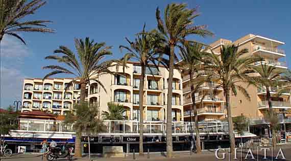 Hotel Flamingo - Playa de Palma, Mallorca ( Urlaub, Reisen, Lastminute-Reisen, Pauschalreisen )