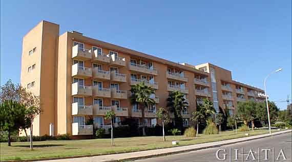 Aparthotel Garbi Cala Millor - Cala Millor, Mallorca ( Urlaub, Reisen, Lastminute-Reisen, Pauschalreisen )