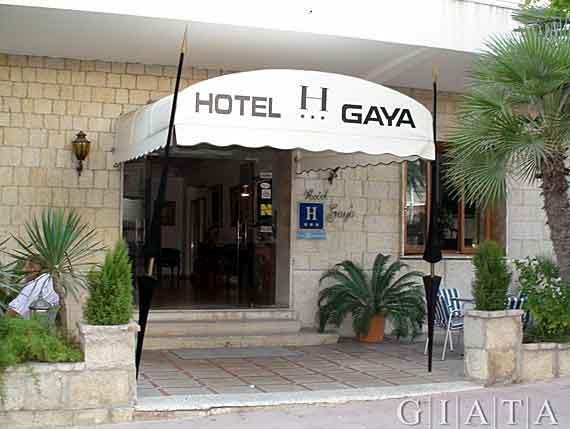 Hotel Gaya - Paguera (Peguera), Mallorca ( Urlaub, Reisen, Lastminute-Reisen, Pauschalreisen )