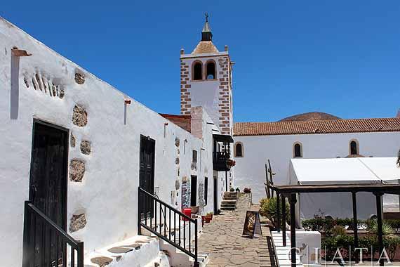 Kanaren, Fuerteventura - Betancuria ( Urlaub, Reisen, Lastminute-Reisen, Pauschalreisen )