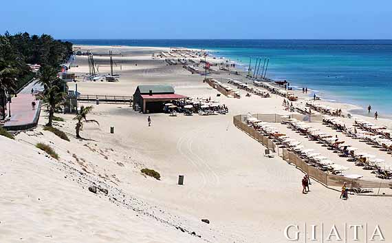 Kanaren, Fuerteventura -Jandia ( Urlaub, Reisen, Lastminute-Reisen, Pauschalreisen )