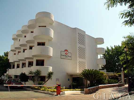 Visit Hotel Tucan (ex d'Or Tucan), Cala d'Or, Mallorca ( Urlaub, Reisen, Lastminute-Reisen, Pauschalreisen )