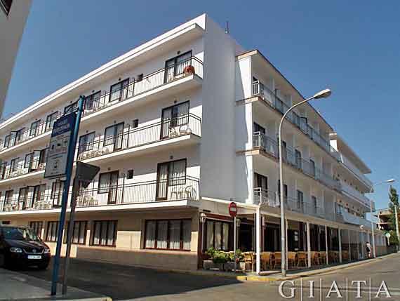 Hostal Gami - Cala Ratjada, Mallorca ( Urlaub, Reisen, Lastminute-Reisen, Pauschalreisen )