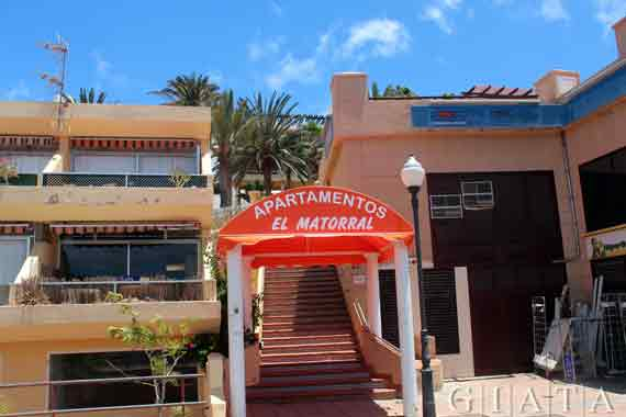 Matorral Studios - Jandia, Fuerteventura, Kanaren ( Urlaub, Reisen, Lastminute-Reisen, Pauschalreisen )