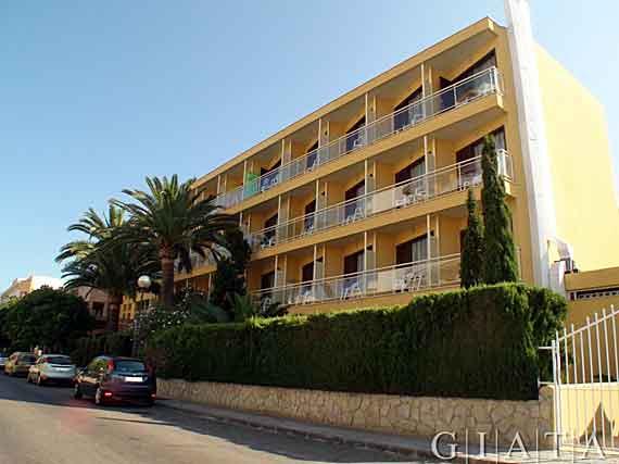 Hotel La Nina - Cala Millor, Mallorca ( Urlaub, Reisen, Lastminute-Reisen, Pauschalreisen )