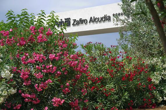 Hotel Viva Zafiro Alcudia – Port Alcudia, Mallorca, Spanien ( Urlaub, Reisen, Lastminute-Reisen, Pauschalreisen )
