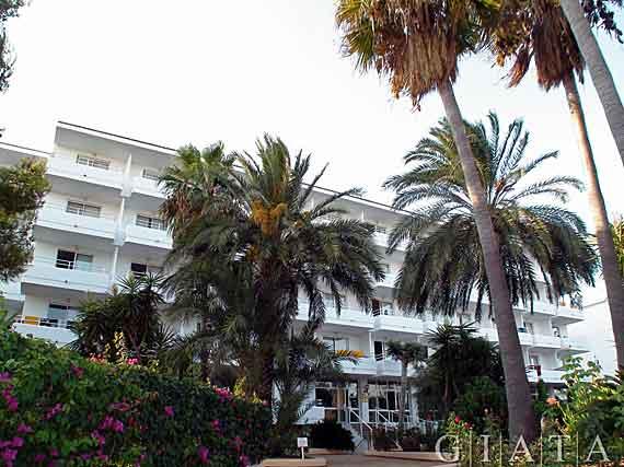Aparthotel Marins Playa - Cala Millor, Mallorca ( Urlaub, Reisen, Lastminute-Reisen, Pauschalreisen )