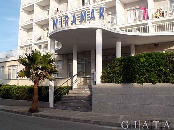 Hotel JS Miramar, Ca'n Picafort, Mallorca ( Urlaub, Reisen, Lastminute-Reisen, Pauschalreisen )