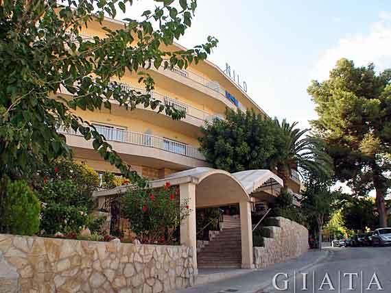 Grupotel Nilo & Spa - Paguera (Peguera), Mallorca ( Urlaub, Reisen, Lastminute-Reisen, Pauschalreisen )