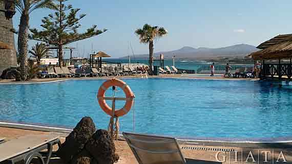 Barceló Castillo Beach Resort - Caleta de Fuste, Fuerteventura, Kanaren ( Urlaub, Reisen, Lastminute-Reisen, Pauschalreisen )