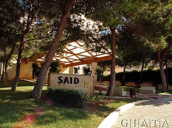 Hotel Hipotels Said - Cala Millor, Mallorca ( Urlaub, Reisen, Lastminute-Reisen, Pauschalreisen )