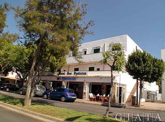 Hotel Ses Puntetes  - Cala d'Or, Mallorca ( Urlaub, Reisen, Lastminute-Reisen, Pauschalreisen )