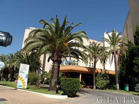 Hotel Sumba - Cala Millor, Mallorca ( Urlaub, Reisen, Lastminute-Reisen, Pauschalreisen )