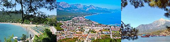 Türkei, Türkische Riviera: Reiseberichte, Informationen, Bilder, Reisen, Lastminute