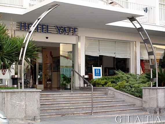 Hotel JS Yate, Ca´n Picafort, Mallorca ( Urlaub, Reisen, Lastminute-Reisen, Pauschalreisen )